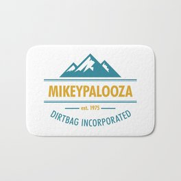 Mikeypalooza Bath Mat