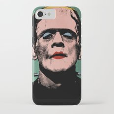 The Fabulous Frankenstein's Monster iPhone 7 Slim Case