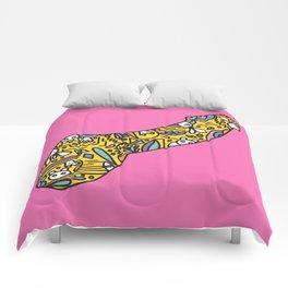 The Secret Life of Dick Comforters