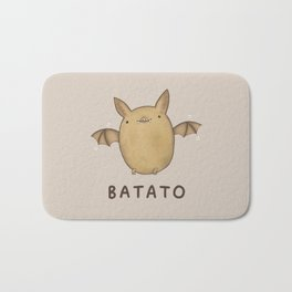 Batato Bath Mat