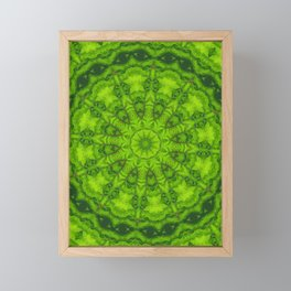 Photosynthesis Framed Mini Art Print