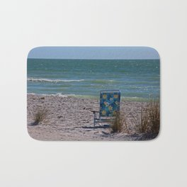 Seaside Afternoon Bath Mat