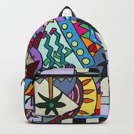 Shira's Tree Backpack