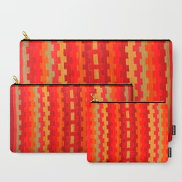 Navajo Rust Carry-All Pouch