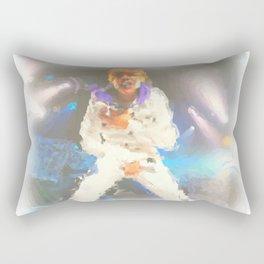 Biebs Rectangular Pillow