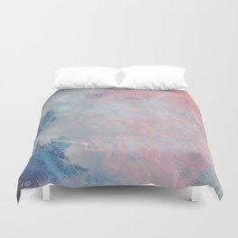 DESERT ICE Duvet Cover