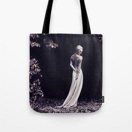 Embracing Your Dark Side Tote Bag