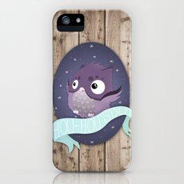 Hou-Hou' Style iPhone Case
