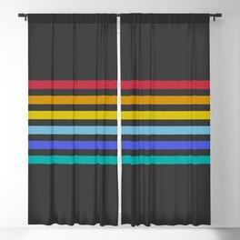 Toshinaga Blackout Curtain