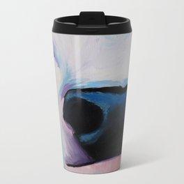 Moomoo Metal Travel Mug