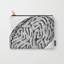 Brain Jar Carry-All Pouch