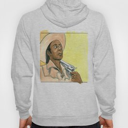Blazing Saddles #1 Hoody