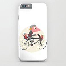 Biker Daddy iPhone 6s Slim Case