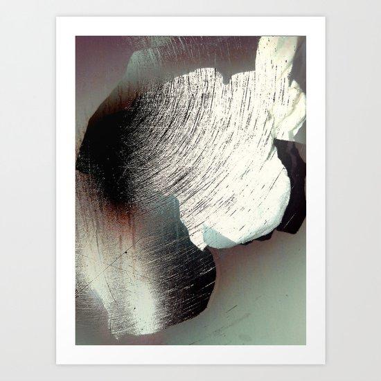 untitled_4 Art Print
