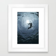 140624-3462 Framed Art Print