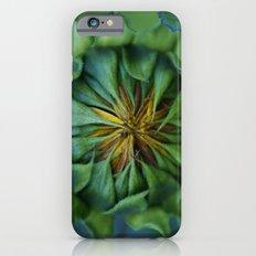 SUNFLOWER 001 iPhone 6s Slim Case