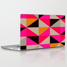 colour + pattern 5 Laptop & iPad Skin