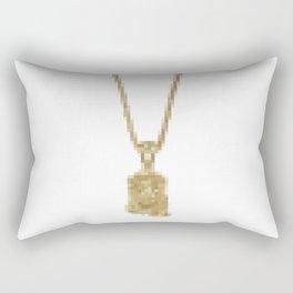 JESUS PIECE Rectangular Pillow