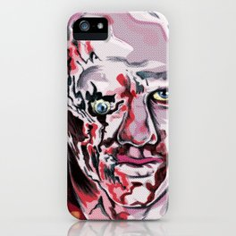Chopped Liver iPhone Case