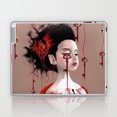 Sariel Laptop & iPad Skin