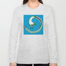 Mx. Agendercorn Long Sleeve T-shirt