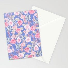 LAILA PATTERN. Stationery Cards