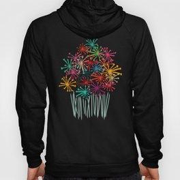 Flower Bouquet Hoody