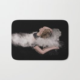 All we are is dust Bath Mat