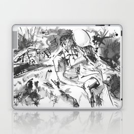 Patriot Hearts 6 Laptop & iPad Skin