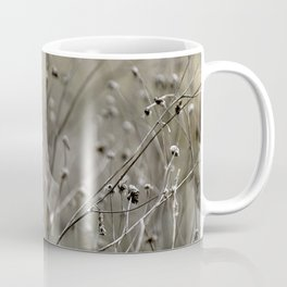 Wild Heather Coffee Mug