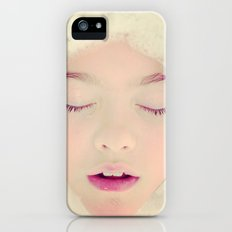 Floating Slim Case iPhone (5, 5s)