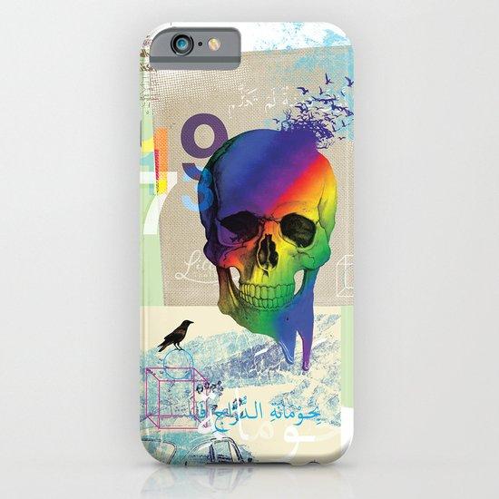 Sweet Death iPhone & iPod Case