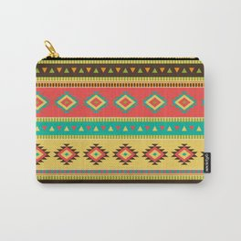 Decoration Engineering Amazigh Carry-All Pouch