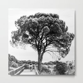 The tree life Metal Print