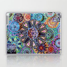 Rave Laptop & iPad Skin