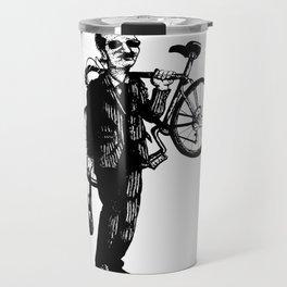 Bill Murray Travel Mug