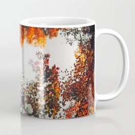 autumn at last Coffee Mug
