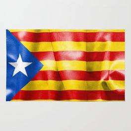 Estelada Flag Rug