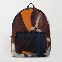 Kaltblutmarkt Laupheim 2019 Backpack