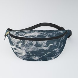 Blue Sea Fanny Pack