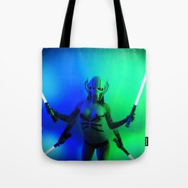 Baby Grevious Tote Bag