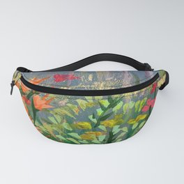 A Little Piece of the Meadow Fanny Pack