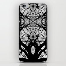 I found you iPhone Skin