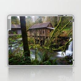 Cedar Creek Grist Mill Laptop & iPad Skin