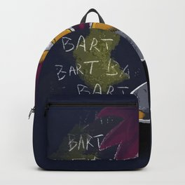 The bart The Backpack