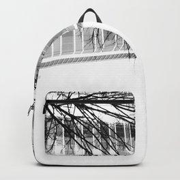 Las venas del cristal Backpack