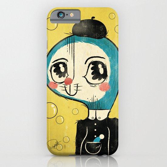 Portrait of Doraemon's Creator, Hiroshi Fujimoto iPhone & iPod Case