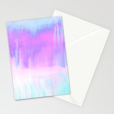 My Little Pony aqua Stationery Cards