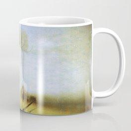 No-man's-land Coffee Mug
