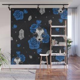Familiar Wall Mural